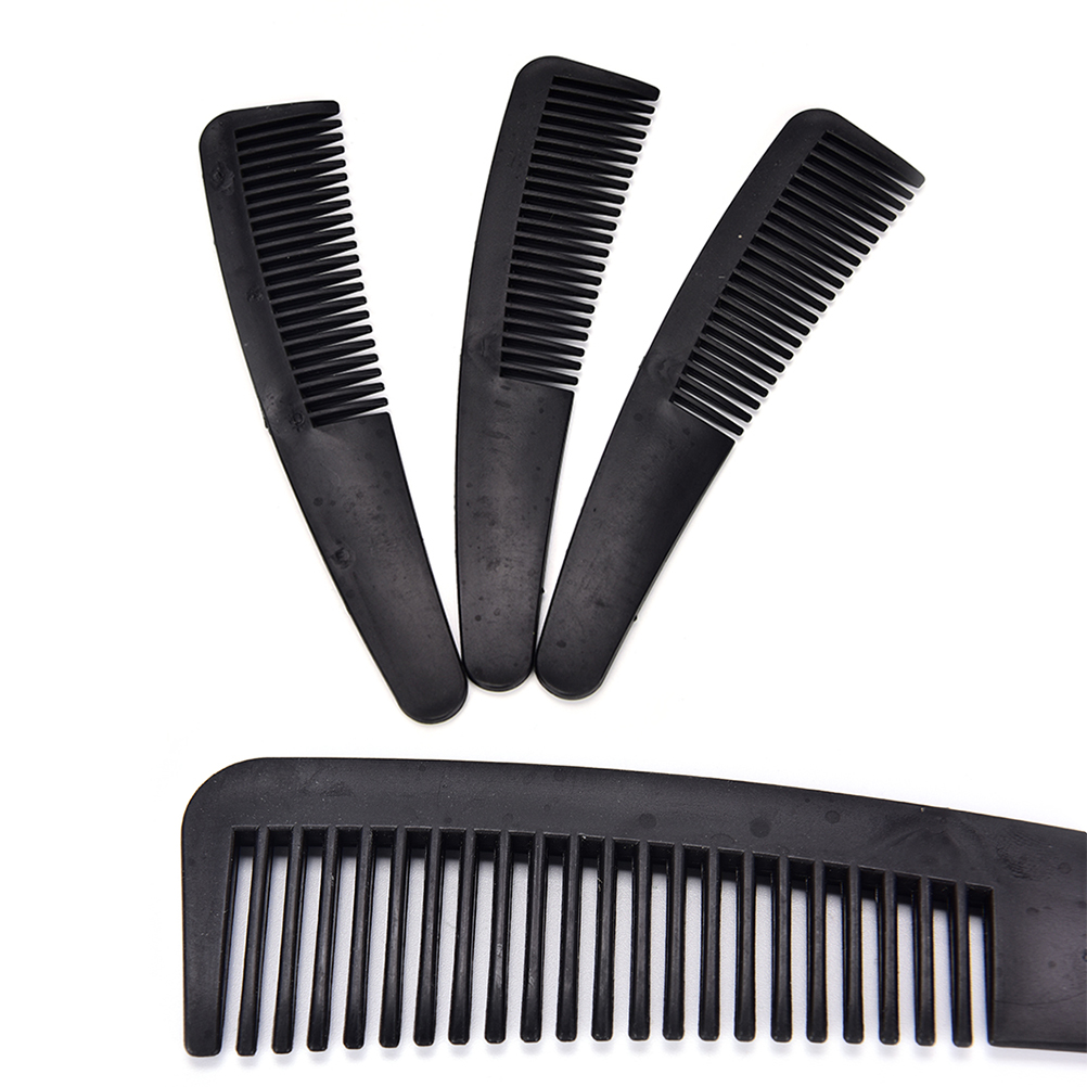 Tourmaline Energy Comb Therapy Comb Health Care Hair Head Message Hair brush