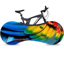 2019 New Velosock MTB Bike Wheels Cover Waterproof Dust-proof Mountain Bicycle Storage Bag Indoor Protective Gear For Most Bikes