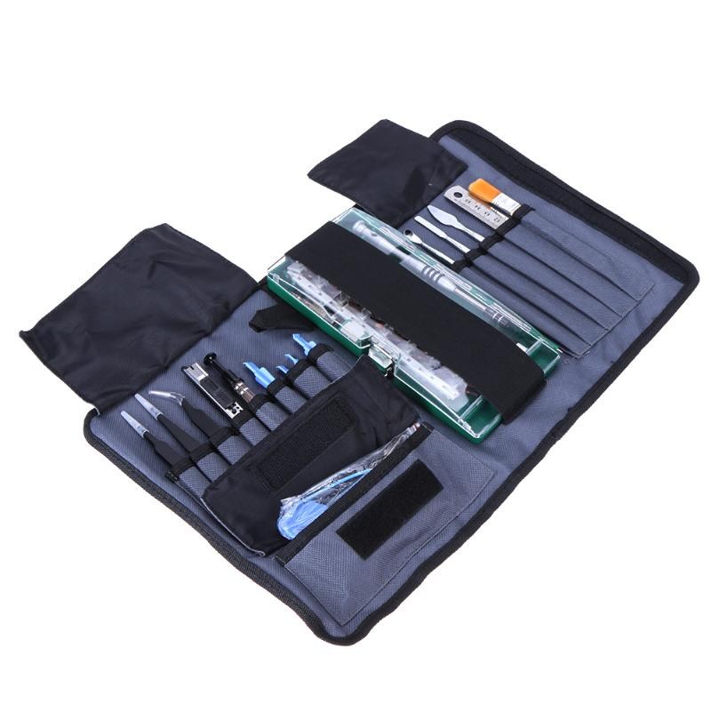82 in 1 Universal Screwdriver Set Phone Opening Tool for Home Appliances Table PC Repair Tools Hardware Maintenance