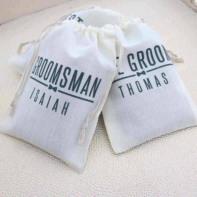ปรับแต่งเจ้าบ่าวข้อเสนอของขวัญถุงถุงเท้าของฉันเจ้าบ่าว, ของฉันที่ดีที่สุดของขวัญที่กำหนดเอง