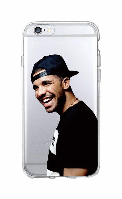 Cute Sexy Drake IPhone Case