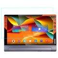 Protetor de tela de vidro temperado para lenovo yoga tab 3 yt3 X50 YT3-X50F YT3-X50L YT3-X50M 10 Tablet 9 H Limpar Front Protector filme