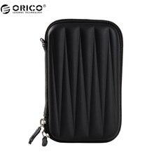 ORICO PHL-25 2.5 дюймов Защитная Сумка для Внешнего Жесткого Диска, HDD Case-Черный