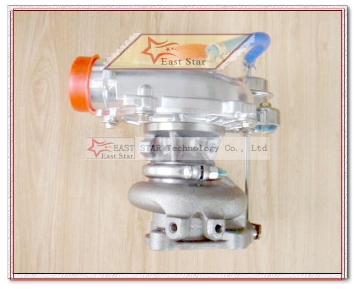 CT16 17201-OL030 17201-0L030 Turbo Turbocharger For Toyota Hilux Vigo D4D 2.5L Diesel Engine 2KD-FTV 2KD (3)