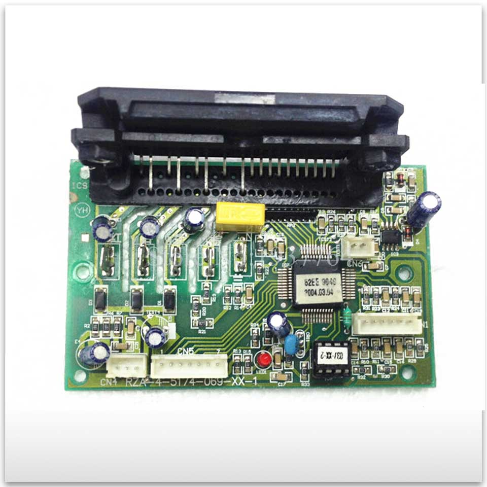 95% new for Air conditioning computer board circuit board KFR-26W/11BP RZA-4-5174-069-XX-1 good working цена и фото