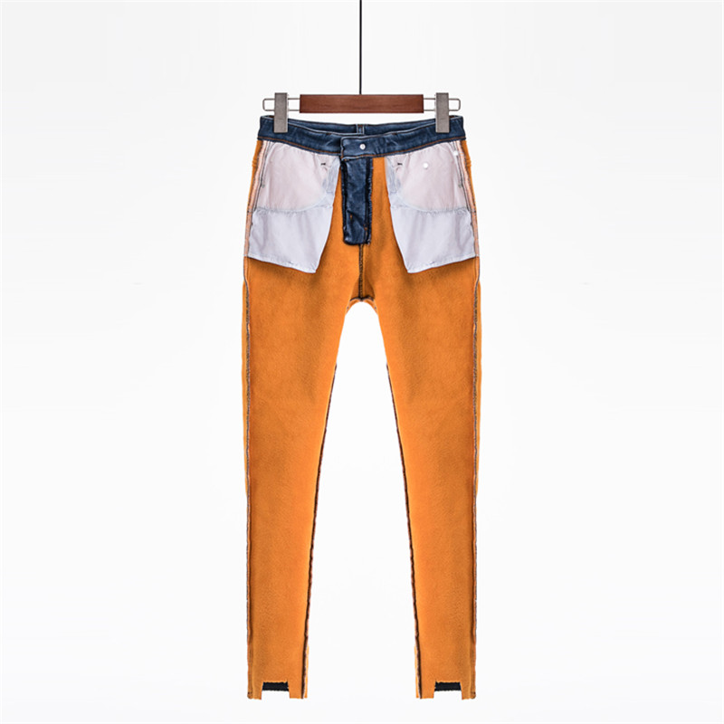 New Slim Stretch Jeans 15