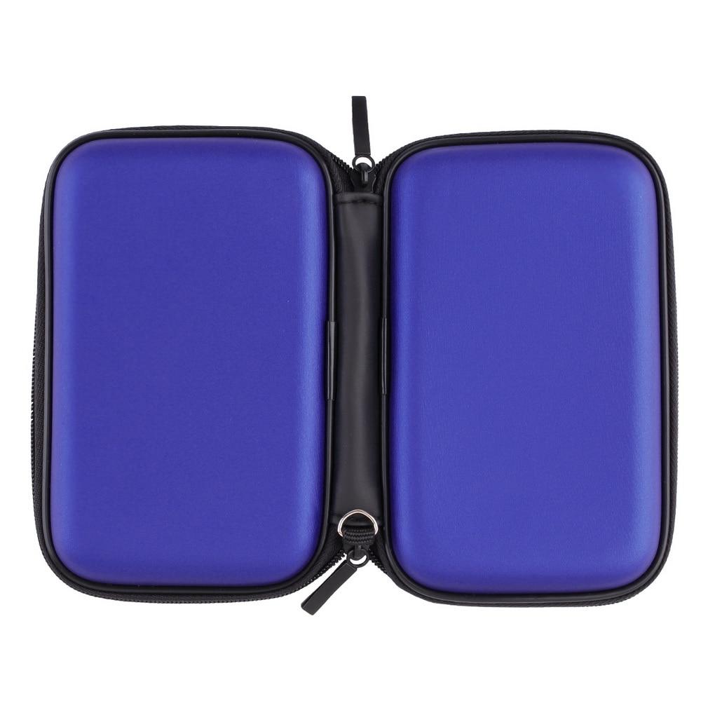 Hard Disk Drive Hand Carry Pouch Zipper USB font b External b font Case Travel font