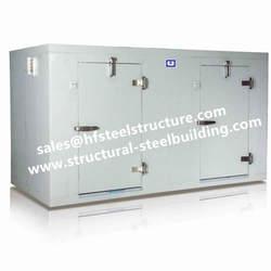 Высокая плотность труп холодного хранения/холодного хранения овощей и холодной системы хранения Сделано в Китае