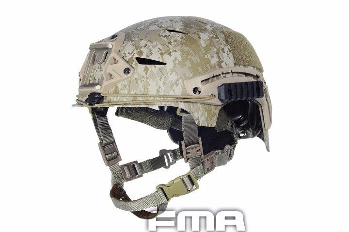 2019 fma real cascos paintball wargame tático