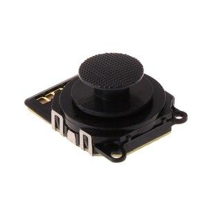 Image 3 - 3D Аналоговый джойстик для пальца Замена для Sony PSP 2000 пульт управления