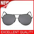 2016 NOVOS Homens de Alta Qualidade óculos Polarizados Condução Esportes Retângulo Óculos de Sol UV400 óculos de Sol Da Moda de Alta-grade de metal óculos de sol