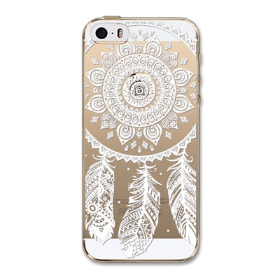 Mandala Dreamcatcher Phone Cases For iPhone