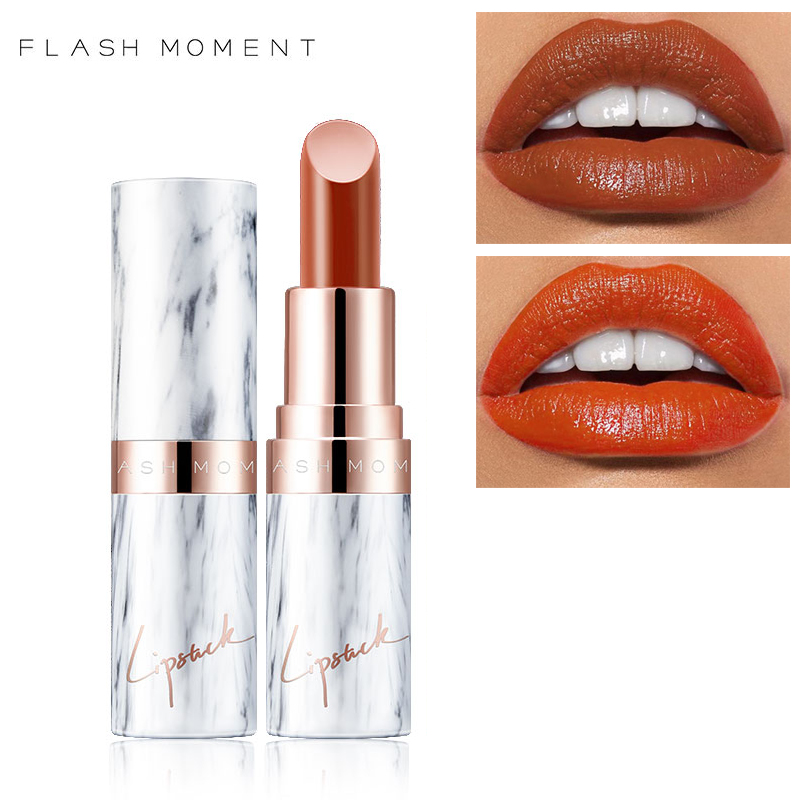 Us 199 20 Offbrand Matte Nude Lipstick Korean Cosmetics Dark Red Lip Matte Rouge A Levre Mat Longlasting Moisturize Makeup Lip Balm For Women In