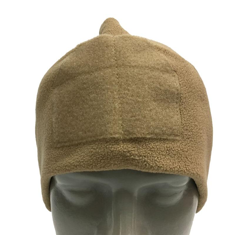 MEGE Unisex Winter Fashion Fleece Cap, Casual Thermal Winter Warmer Beanie, Skullies Bonnet Cap Gorro Headwear Men Women
