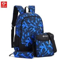 New School Bags for Girls Brand Women Backpack Boy Shoulder Bag Wholesale Kids Waterproof Burden Backpacks Fashion Handbag USB