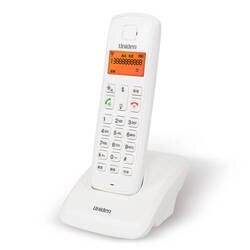 Espanha russo inglês língua telefone sem fio fone de ouvido sem fio com id chamador interfone interno handfree para casa