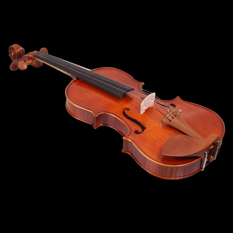 Fir violin 1/8 1/4 1/2 3/4 4/4 violin violino Musical Instruments fir 1 8 1 4 1 2 3 4 4 4 violin handcraft violino musical instruments with violin bow and case