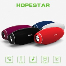 Bluetooth Speaker Rugby Wireless Mini Perfect Sound Heavy Bass Stereo Music Player Football Subwoofer for Smartphone