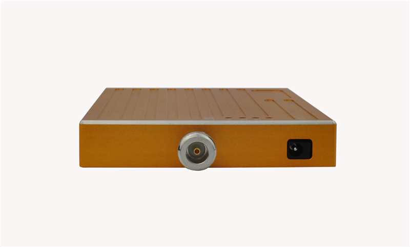 רווח 65dB שחור/צהוב 2g 3g Dual band נייד האיתותים booster 850Mhz CDMA 3G HSPA UMTS WCDMA 2100Mhz קליטה מהדר