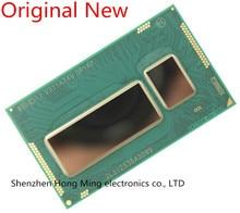 100% Nowy PROCESOR i3 i3-4100U SR16P 4100U BGA Chipsetu