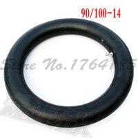 14 Inch Inner Tube For Dirt Bike Pit Bike 14 Inch Rear Wheel 90 100 14