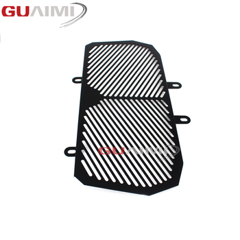 Motorcycle Radiator Guard Stainless Steel Cover Grille Protector Accessories For KTM 390 Duke 2013 2014 2015 2016 Duke390