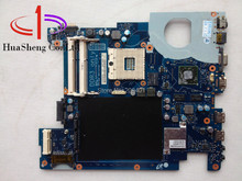For SAMSUNG R440 Laptop Motherboard BA41-01270A Motherboards BA92-06504B 100% Tested