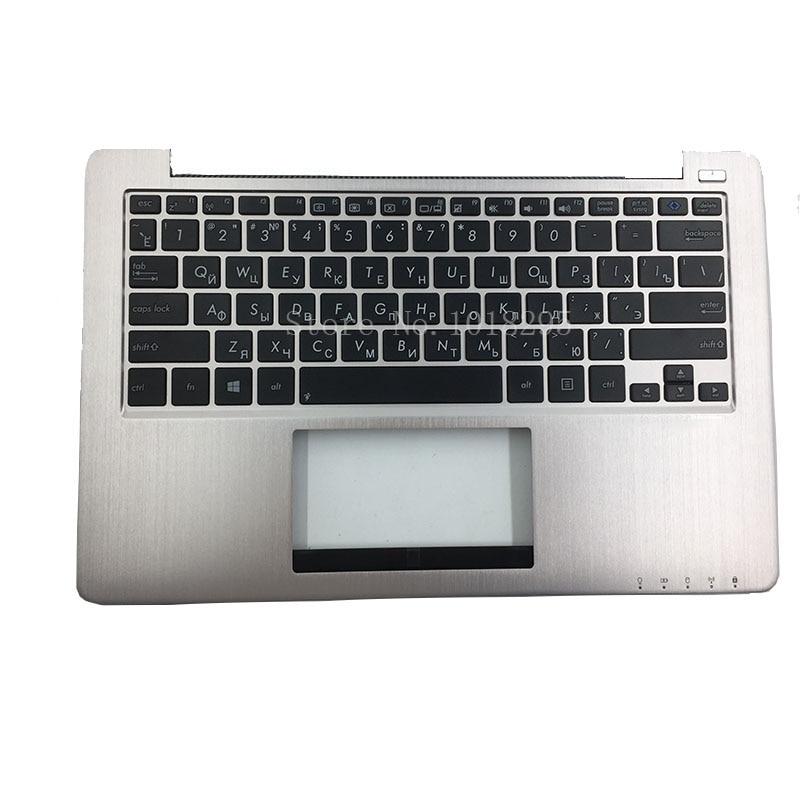 1125050efe Cut Rate NEW Russian Laptop Keyboard for ASUS X202 x202E RU keyboard