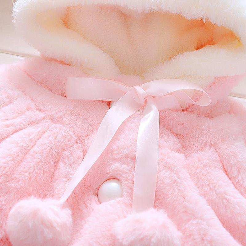 Childrens-Coat-The-New-Baby-girl-Cute-Fashion-100-Cotton-Pinkwhite-Plush-Coat-for-Winter-Spring-Autumn-Lovely-4-4