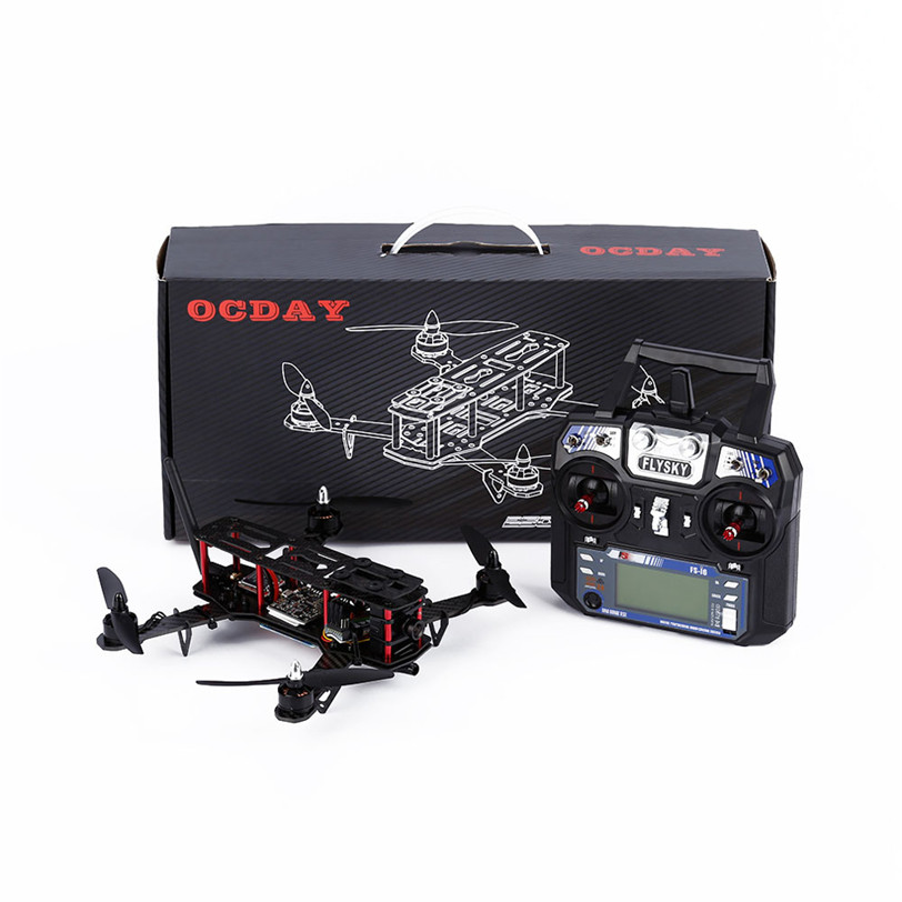 ФОТО best seller factory price childrens funny carbon fiber 6 channels qav250 quadcopter with frame flight control fpv gift sep1