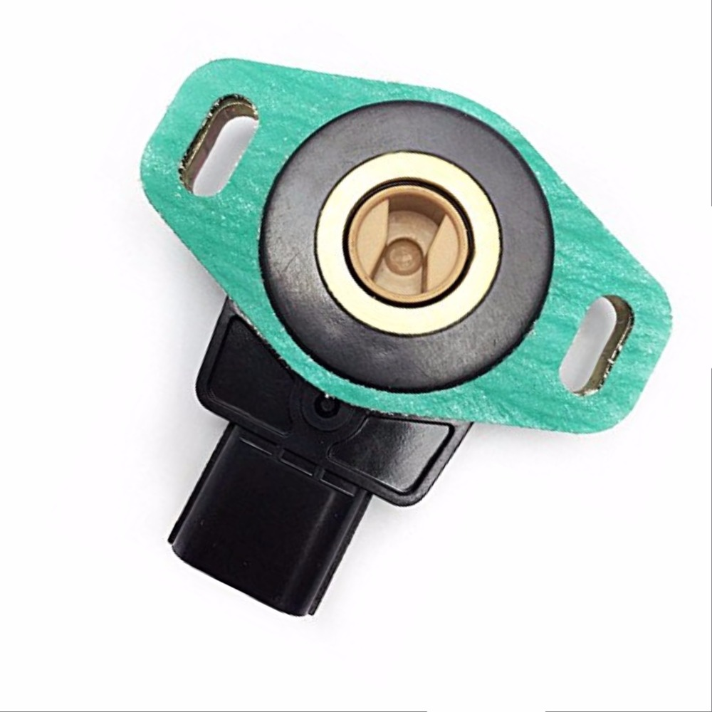 hight resolution of throttle position sensor tps w gasket for 03 05 accord element 2 4l jt7ha hajt7hark in throttle body from automobiles motorcycles on aliexpress com