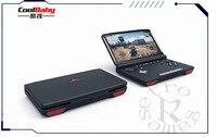 X18 Andriod портативная игровая консоль 5,5 дюймов 1280*720 экран MTK8163 четырехъядерный 2G ram 16G rom видео Портативный игровой плеер