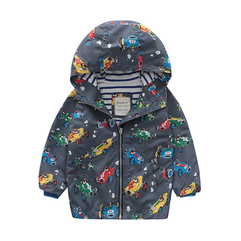 все цены на M99 Spring Girls clothes Autumn Jacket Boys Girls Kids Coat Hoodie Jacket Girl Tops Windbreaker Kids Coat Child Thin Outerwear онлайн