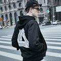 Veste Homme Regular 2016 Nueva Llegada Apliques Otoño Chaquetas de Los Hombres Abrigos Casual Masculina Ronda Cuello de Pie Hombres de la Chaqueta de Abrigo M-xxxl