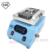 100% Original TBK TBK-238 Open Back Cover Machine For New IPhone 8 8p ipx Professional Telephone Maintenance Electrician Tools