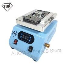 électricien TBK Machine pour