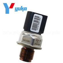 Genuine Diesel Fuel Rail Pressure Sensor CZUJNIK 9307Z528A 55PP30-01 For Hyundai I30 1.4 Chevrolet Cruze J300 2.0 CDI