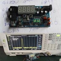 76M 108MHz FM Frequency DC 12V DIY Digital LED Radio Station 0 5W PLL Stereo FM