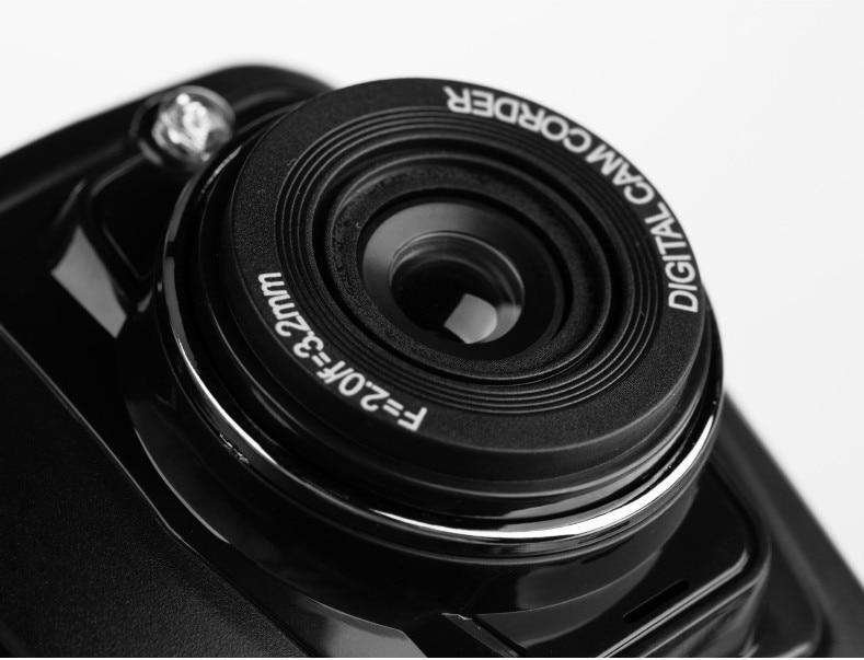 2019 neueste Auto Kameras Mit Nachtsicht Vorne Und Hinten Registrator Parkplatz Recorder G-sensor 1080 P Volle HD video Dash Cam