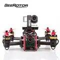 BeeRotor Победы 230 Мини FPV Гоночной Беспилотные Летательные Аппараты квадрокоптер с камерой АРФ Полностью Собранный Гонщик