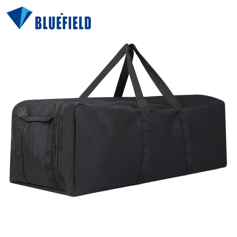 Bluefield Lightweight Water Resistant Heavy Duty Duffel Gear Bags Camping YS-BUY