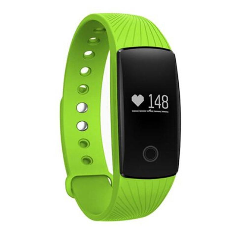 Fitness Tracker SmartWatch 4