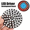 61 Bit 61X WS2812 5050 RGB LED Ring Lamp Light With Integrated Drivers Board