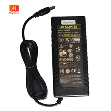 """24V 2A Power Supply 48W For #""""logitech"""" Racing Wheel G27 G25 G940 APD DA 42H24 ADP 18L AC DC Adapter Charger"""