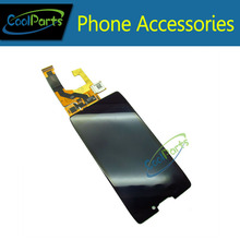 1PC/Lot Black color High Quality For Motorola Droid RAZR HD XT926 LCD Display and Touch Screen Digitizer  Free Shipping