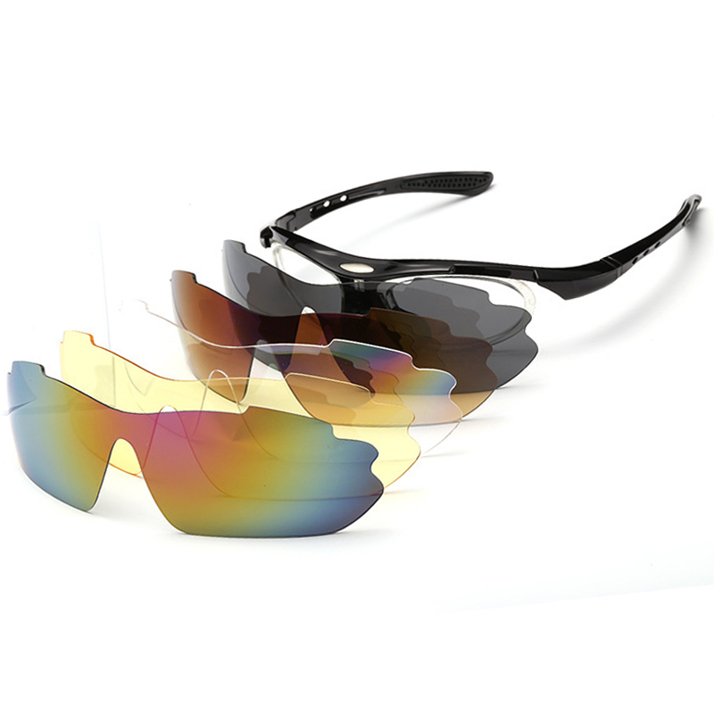 ZK20 Drop Ship Sport Sunglasses Cycling Driving Protective Antofog Glasses UV Protection Eyewear Safety Welding Glasses