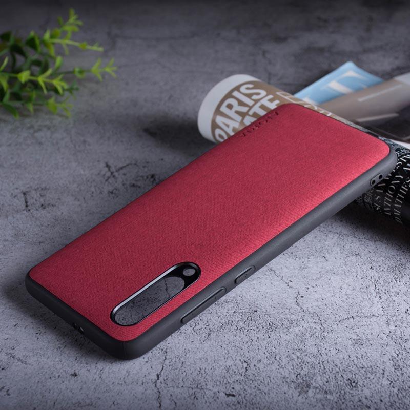 Textile Case for Xiaomi mi9 se mi 8 Lite mi 9 cc9e A1 A2 Lite A3 Textile Case for Xiaomi mi9 se mi 8 Lite mi 9 cc9e A1 A2 Lite A3 covers for Redmi Note 5 7 mi play note 3 6 6A mix 3 2S mi5c