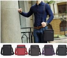 NEW waterproof business laptop bag for ipa 10″ 11″ inch notebook bag men women polo bag briefcase travel bag free shipment