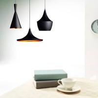 Vintage Pendant Lights Loft Lamp Nordic Hang Lamp Restaurant Kitchen Light Suspension Luminaire Home Industrial Lighting