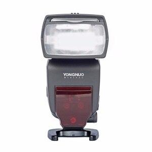 Image 5 - YONGNUO YN685 E TTL Flash Speedlite 1/8000s Radio esclave Mode Flash YN685C YN685N pour Canon Nikon YN622N YN560 TX RF603 II